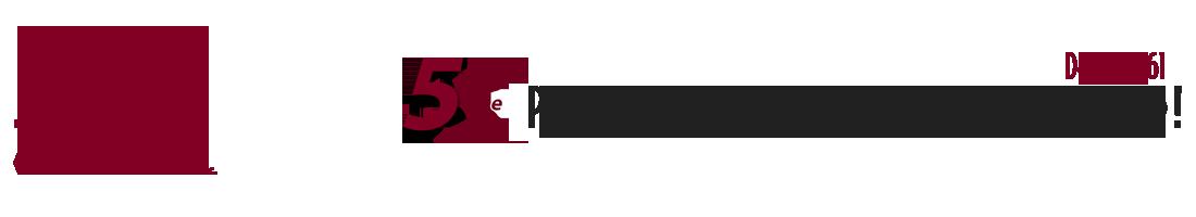 Portes et Fenêtres de l'Est Logo