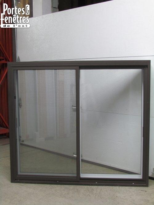 Fenêtre coulissante (liquidation)