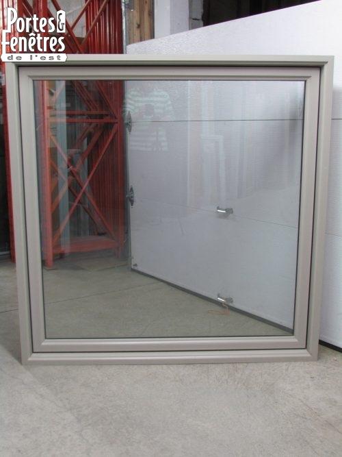 Fenêtre fixe (liquidation)